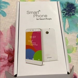 Galaxy S7 brand new never used